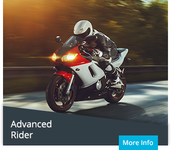 Advanced Rider