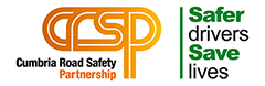 Cumbria Road Safety Partnership (CRSP)