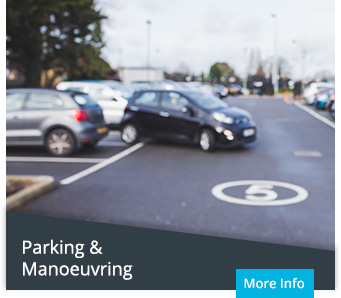 Parking & Manoeuvring