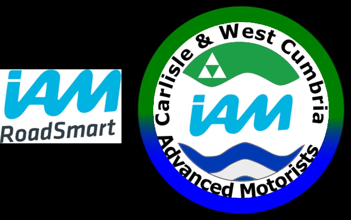 iAM SmartRoad, Carlisle & West Cumbria